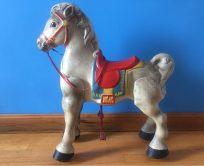 Mobo Bronco Riding Horse