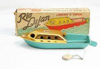 Rio Lujan (PoPof) Steamboat