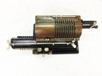 Original Odhner Pin-Wheel Calculator