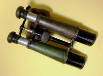 Vintage Maritime Binoculars
