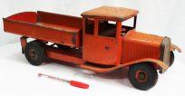 Vintage truck 1920