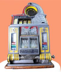 Watling  Rol-A-Top – Coin Front Slot Machine