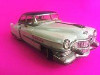 Gama Friction Cadillac